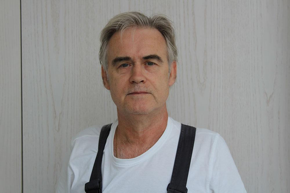 Jörg Gericke