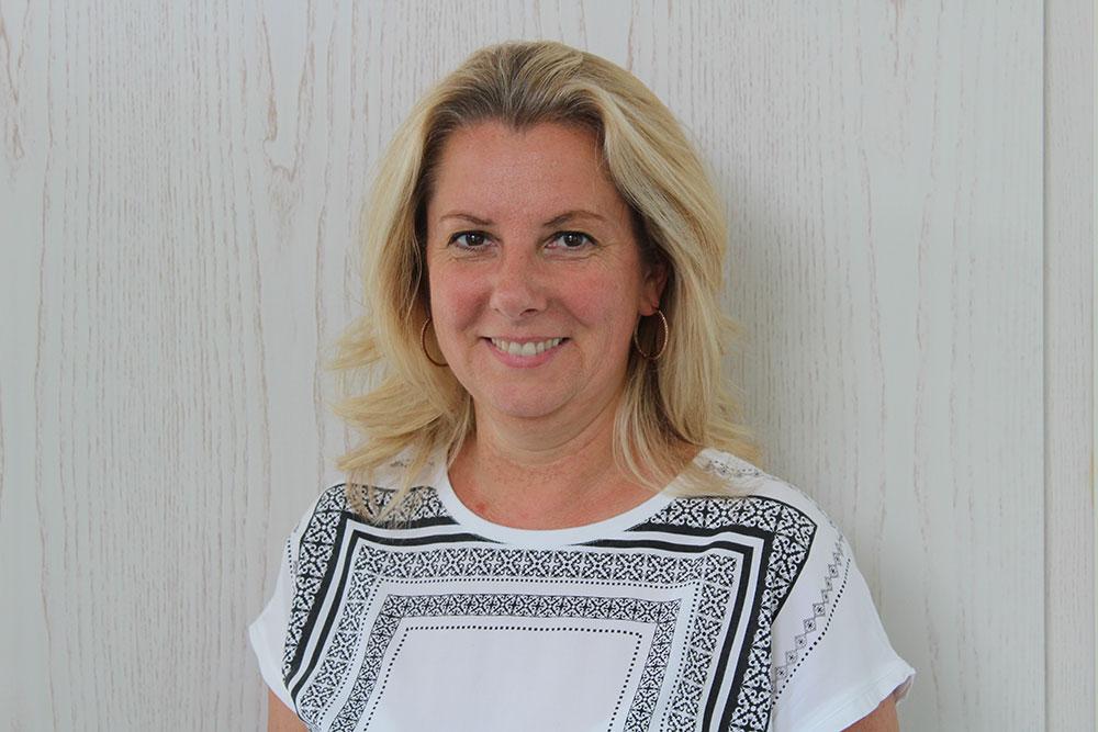 Dagmar Kudla