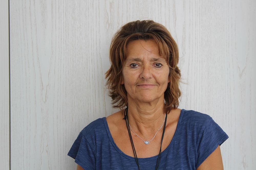 Brigitte Rades